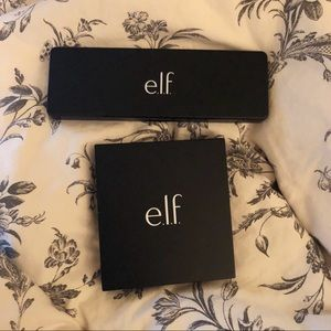 Elf Mad For Matte and Light Blush Palette